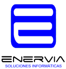 ENERVIA Logo