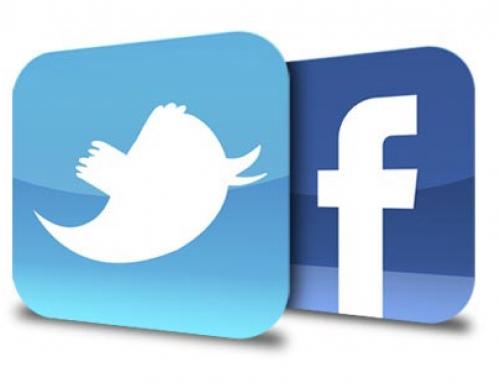 Conectar Facebook con Twitter