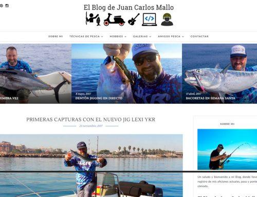 El Blog de Juan Carlos Mallo