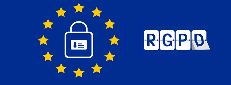 Adaptamos tu web al RGPD por 60€