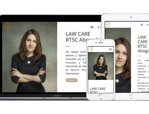 LAW CARE RTSC Abogado